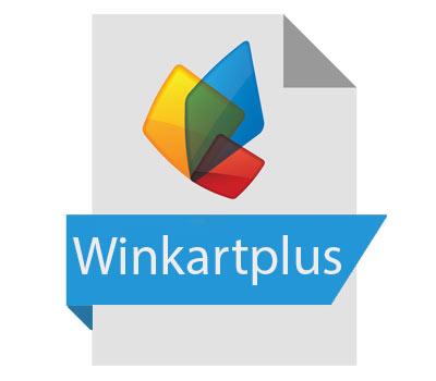 نرم افزار حضور غیاب WinKartPlus