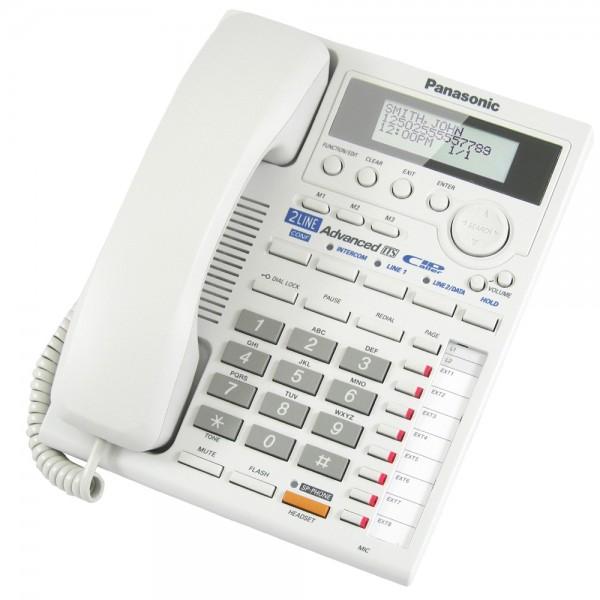 تلفن رئیس منشی دو خط
