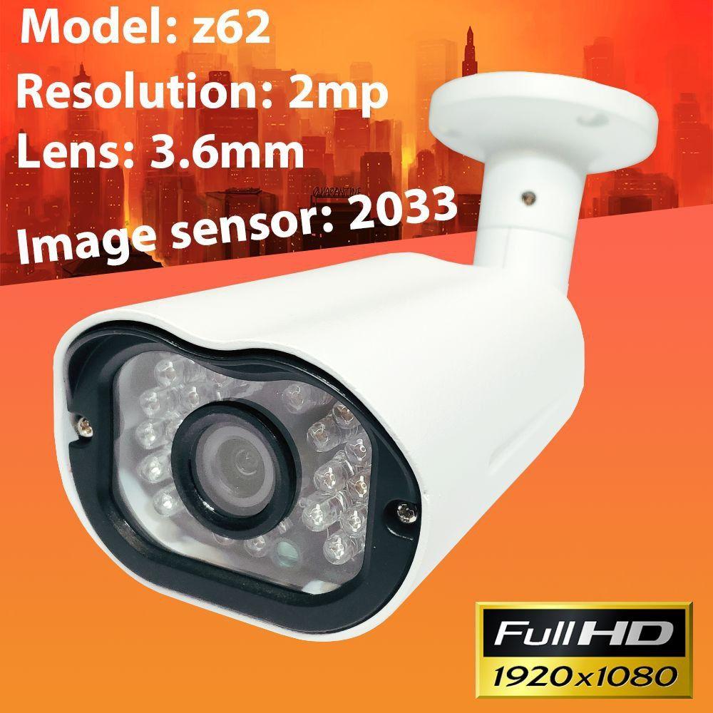 دوربین 2 مگاپیکسل کیس جدید