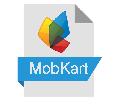 کارتابل کنترل کارکرد تحت موبایل MobKart
