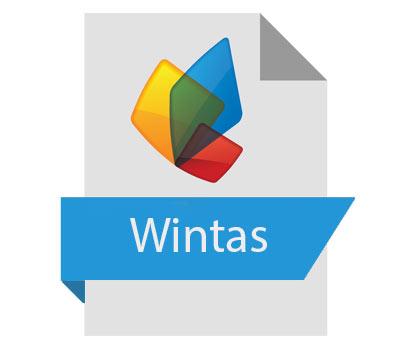 نرم افزار حضور غیاب WinTas