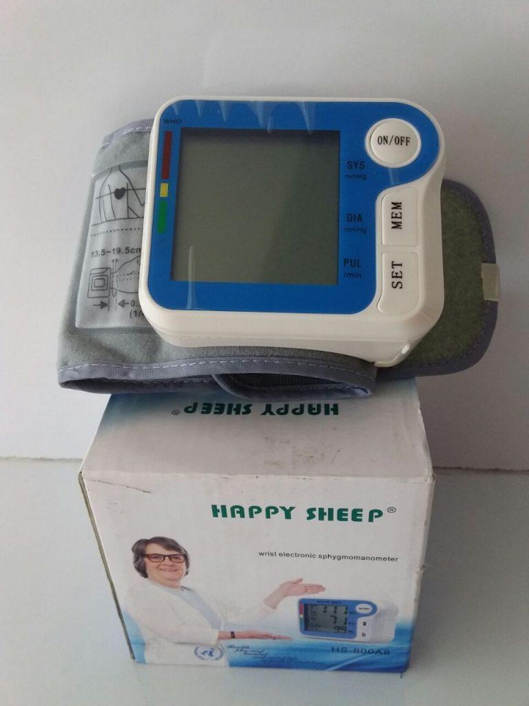 دستگاه فشارخون دیجیتال